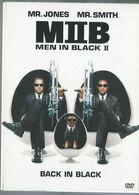 Dvd Men In Black II - Sci-Fi, Fantasy