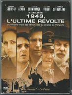 Dvd 1943 L'ultime Révolte - Drama