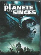 Dvd La Planète Des Singes - Ciencia Ficción Y Fantasía