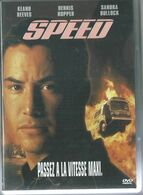 Dvd Speed - Policiers