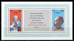 Obervolta / Upper Volta - Mi-Nr 557/561 Postfrisch / MNH ** (J330) - Obervolta (1958-1984)