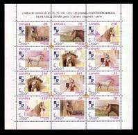 ESPAÑA 1998 - EXPOSICION MUNDIAL DE FILATELIA ESPAÑA'2000 - Edifil Nº 3608-3613A - Yvert 3177-3182 - 1931-Hoy: 2ª República - ... Juan Carlos I