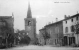 Grane : La Grande Rue - France