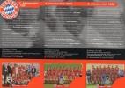 Edition 2 Fussball Meister FC Bayern München TK M 09-14/03 ** 180€ Deutschland Meisterschaft Soccer Telecard Of Germany - Colecciones