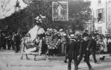 Souvenir De La Fète Des Fleurs 1909 - Nancy