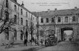Gendarmerie Et Tribunal - Saint Mihiel