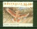 Perroquet - Cacatoes - AUSTRALIE - Faune, Vie Sauvage - 1993 - 1990-99 Elizabeth II