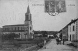 Saint Maurice Les Chateauneuf : Le Bourg - Francia