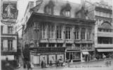 Vieille Maison Place De La Cathédrale - Rouen
