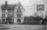 Hotel De La Gare - Les Mureaux