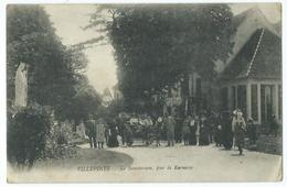 Villepinte Le Sanatorium Jour De Kermesse - Villepinte