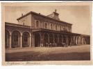 LOMBARDIA - PAVIA - Voghera - Stazione Ferroviaria - Pavia