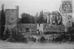 Couches Les Mines : Château De Marguerite De Bourgogne - France