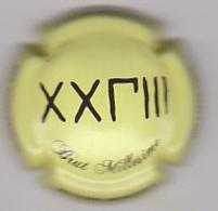 Capsule Champagne BLIARD_MORISET ( 29 ; Brut Millésime ) 5€ {S10-20} - Champagne