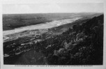 Ganagobie : La Vallée De La Durance - Francia