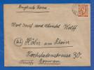Deutschland; Alliierte Besetzung MiNr. 925; 1946; Peiting - Gemeinschaftsausgaben