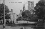 Mohon : Place De La Gare - Other Municipalities