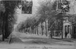 Torcy-Sedan : La Rue De Paris - Francia