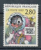 2847** Joyeux Noel - Unused Stamps