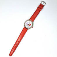 Montre Coca Cola - Euro Disney 1992 * - Uhren