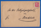 Deutschland; DR MiNr. 414; 1931; Sonderstempel Ostercappeln - Germany