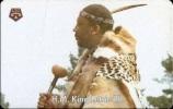 LESOTO :  LES-02 M20 King Letsie III - Lesotho