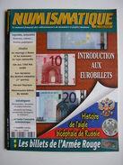 RFRA152 NUMISMATIQUE ET CHANGE LA REVUE DES COLLECTIONNEURS N°433 - Livres & Logiciels