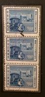 TAIWAN Formose  1956 YT N°210-211-212 - 1945-... Republic Of China