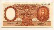 """100 Pesos     """"ARGENTINE""""     UNC      Bc134 - Argentinië"""