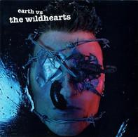 THE WILDHEARTS °°°°°  EARTH VS    Cd - Hard Rock & Metal