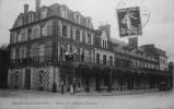 Maison De L´alliance Française - Deauville