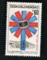 CECOSLOVACCHIA (CZECHOSLOVAKIA) - 1963 / 1964  LOT OF 13 DIFFERENT STAMPS - NUOVI (MINT)** - Nuovi