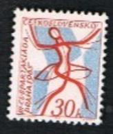 CECOSLOVACCHIA (CZECHOSLOVAKIA) -  1964 /  1965   LOT OF 17 DIFFERENT STAMPS   - NUOVI (MINT) ** - Nuovi
