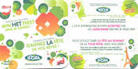 #D20-125 Viltje Looza - Sous-bocks