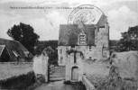 Le Chateau Du Petit Vernet - Saint-Amand-Montrond