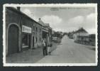 Heinstert - Route De Habay-la-Neuve.   Photo Dentelée. Voir Les 2 Scans. - Attert