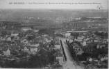 Vue Panoramique Du Boulevard De Strasbourg Et Des établissements Militaires - Bourges