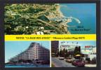 VILLENEUVE LOUBET PLAGE (A-M) : MOTEL LA BAIE DES ANGES , Ed. Y.P.A. à St  ANDRE DE NICE (RENAULT 4) - France