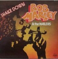 Bob Marley 33t. LP *shake Down* - Reggae