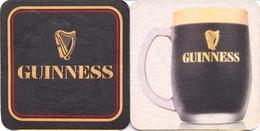 #D24-036 Viltje Guinness - Sous-bocks