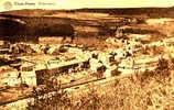 R 781 CPA     BELGIQUE -      TROIS PONTS   -  PANORAMA - Trois-Ponts