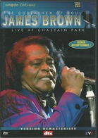 - DVD JAMES BROWN LIVE AT CHASTAIN PARK (D3) - Concert & Music