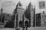 La Cathédrale Commencée Au XIIIe Siècle - Saint-Brieuc