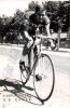 74/FG/11 - SPORT - CICLISMO: POLETTI ALBERTO G.S. CYNAR (Riproduzione Con Autografo Originale) - Cyclisme