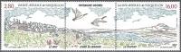 Saint-Pierre & Miquelon 1994 Yvert 604A Neuf ** Cote (2015) 10.00 Euro Patrimoine Naturel - St.Pierre & Miquelon