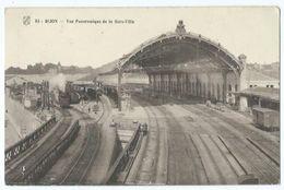 Dijon Gare Ville - Dijon