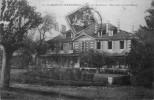 St Martial D´Excideuil : Pavillon Secrestat Vue Prise Du Coté Nord - Frankreich