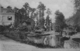 Fleury Sur Andelle : Vue De L´Andelle à L´usine De St Victor - Frankrijk