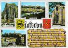 Carte Postale 04 - Sisteron Trés Beau Plan - Sisteron