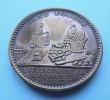 """Administration Des Monnaies Et Médailles """" Magasin De Vente 10 Rue Du Quatre Septembre Paris """" - Monétaires / De Nécessité"""